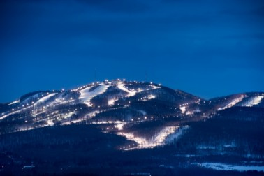Ski Bromont Package