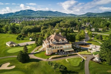 Golf Escapade Royal Bromont
